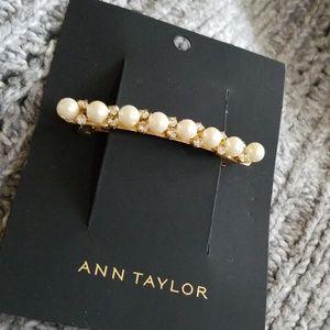 ANN TAYLOR 💇 HAIR CLASP